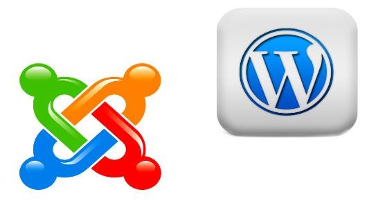 Meglio Joomla o WordPress?