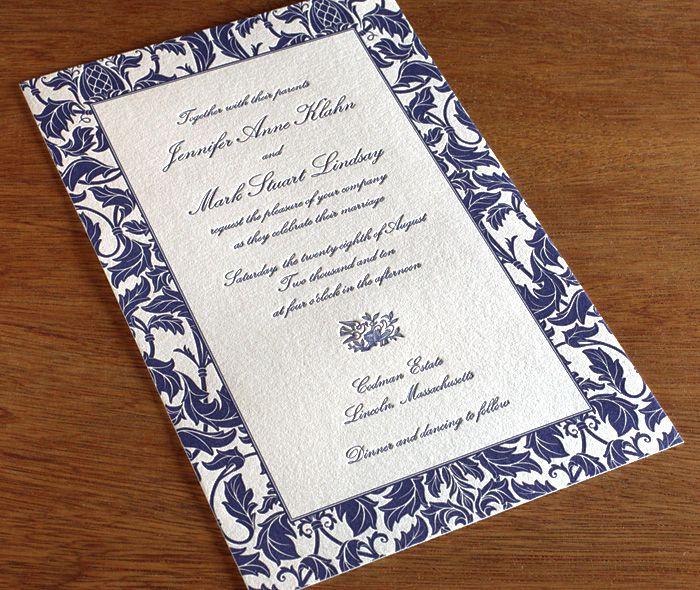 56 best {customize} images on Pinterest Wedding stationery - formal invitation style