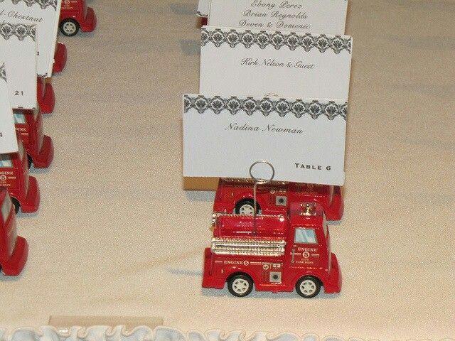 14 best Firefighter Wedding Ideas Theme images on Pinterest