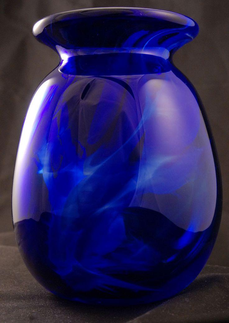 I love cobalt and this looks like the aurora borealis