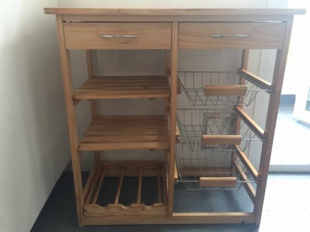 uac mueble auxiliar cocina