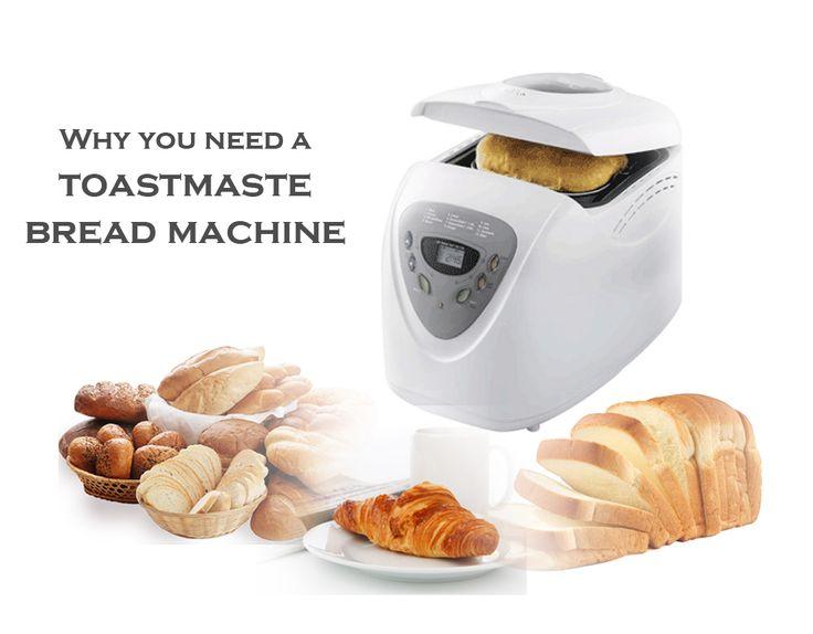 toastmaster bread box 1171 manual