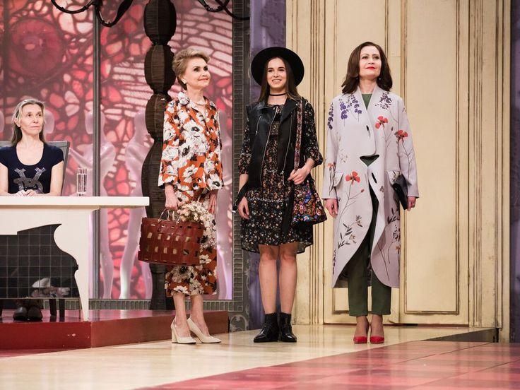Модный Приговор — Модный совет — Цветочные принты