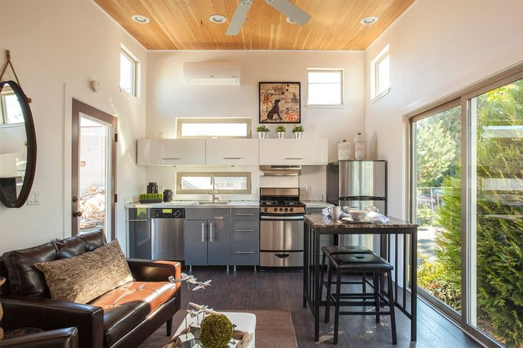 131 Best Tiny House Best Of Interiors Images On Pinterest Small Homes Tiny House Design And