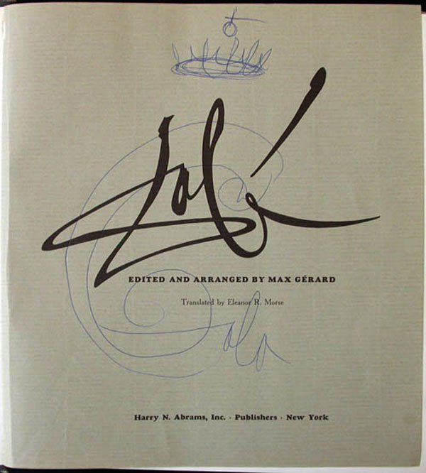 1000+ images about A | Signatures on Pinterest | Warhol ...