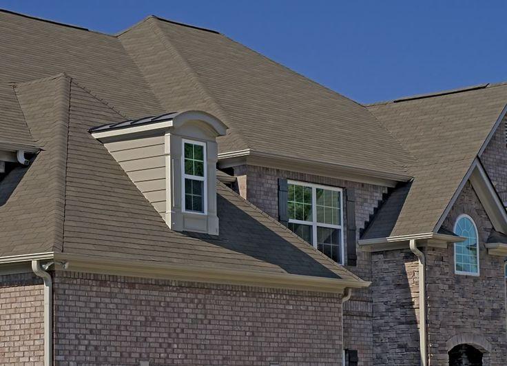 Best Glassmaster® 3 Tab Roofing Shingles Weathered Wood 640 x 480