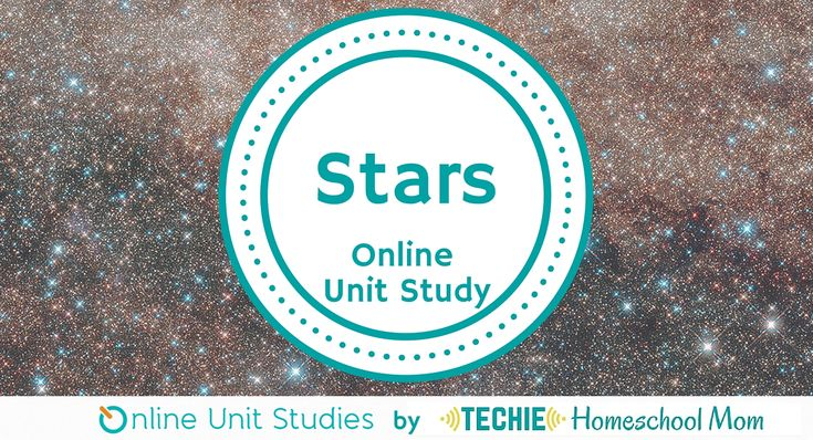 Learn about different types of stars Learn about the different types of stars Travel the universe to view close-up images of stars Explore your night sky and discover constellations Create models of constellations and share in a photo collage This mini-course contains one module.  >>> Get this FREE until Sept. 30 <<< SIGN UP BELOW