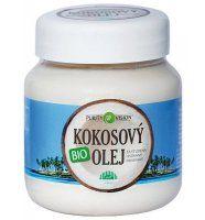Purity Vision BIO Panenský kokosový olej lisovaný za studena - 700 ml