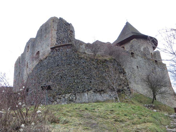 Hrad Šomoška 2016