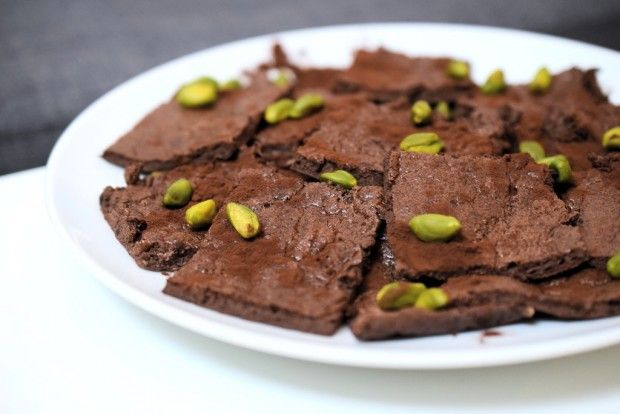 Ein leckeres Low Carb Rezept für Schokoladen Oopsies oder auch Low Carb Brownies. Ein süßes Low Carb Brot für eine kohlenhydratarme Ernährung.