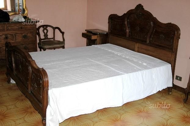 camera-da-letto-barocco-piemontese