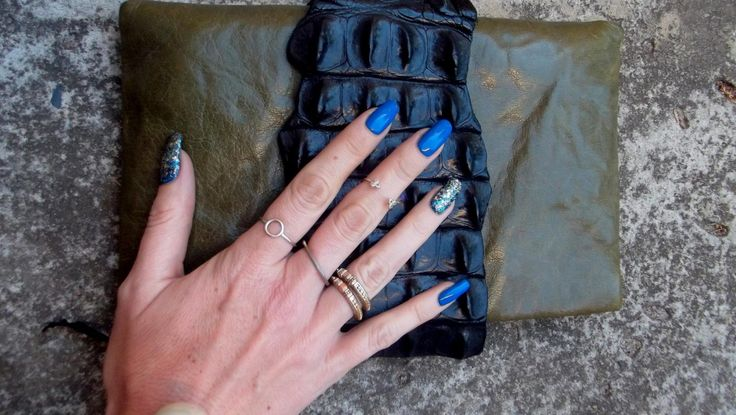 NAILS OF THE MONTH