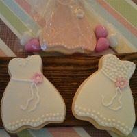Petits Gâteaux «Κομψά» και νόστιμα γλυκά για το γάμο ή τη βάφτιση!