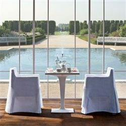Driade Toy Stoel (Philippe Starck)