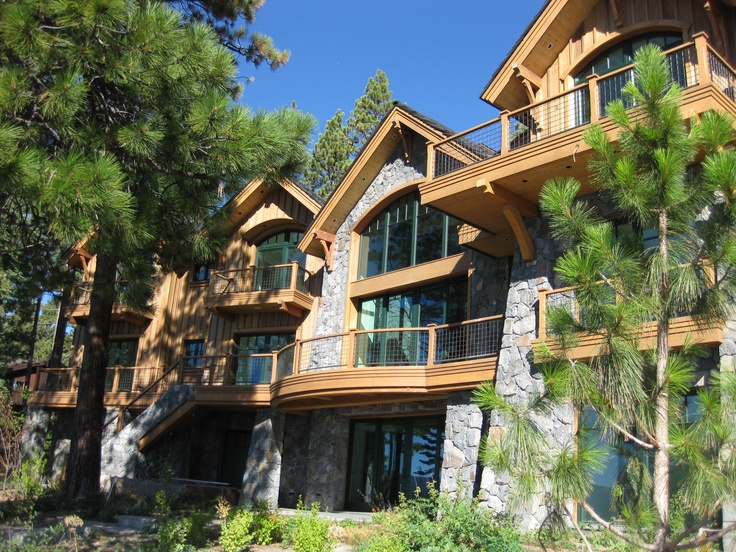 8 best 409 ward avenue tahoe city luxury property images for Luxury homes for sale in lake tahoe