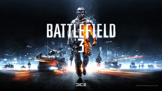 Battlefield 3 Free Download PC Game Full Version - Highly Compressed