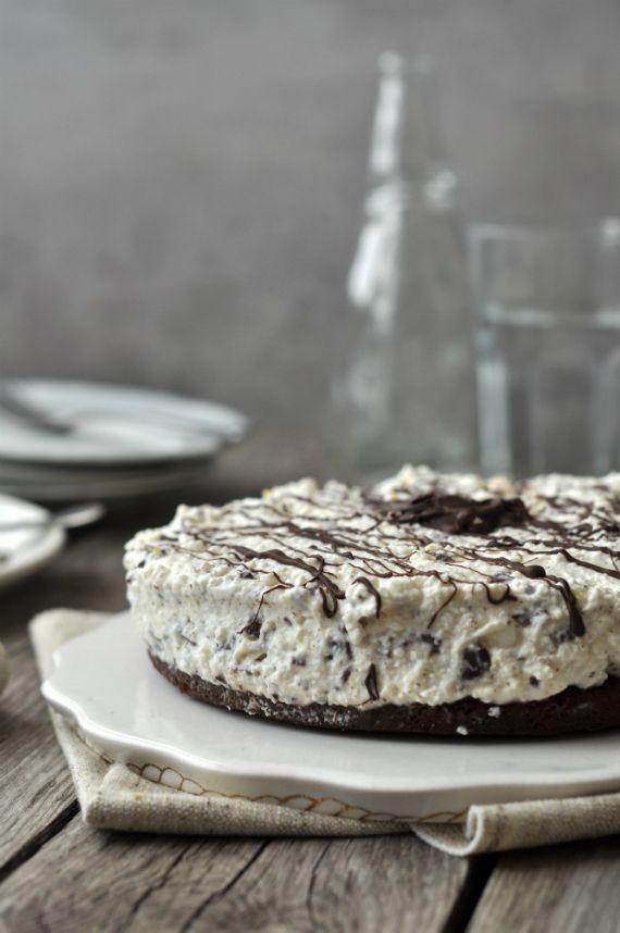 A legjobb és leggyorsabb túró rudi torta | Csak a Puffin