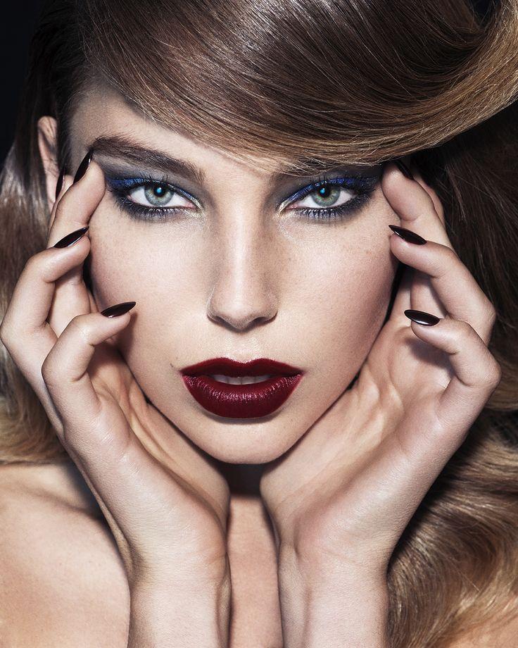 Francisca Saavedra - Makeup