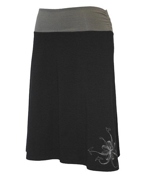 Chalkydigits Summer 12/13 Ribbon Relaxed Skirt Womens