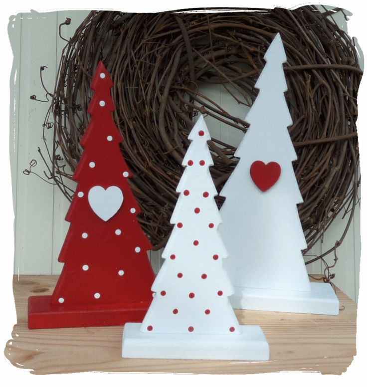 Www.bynicki.co.uk · Christmas Wood CraftsWood Christmas TreeChristmas ...