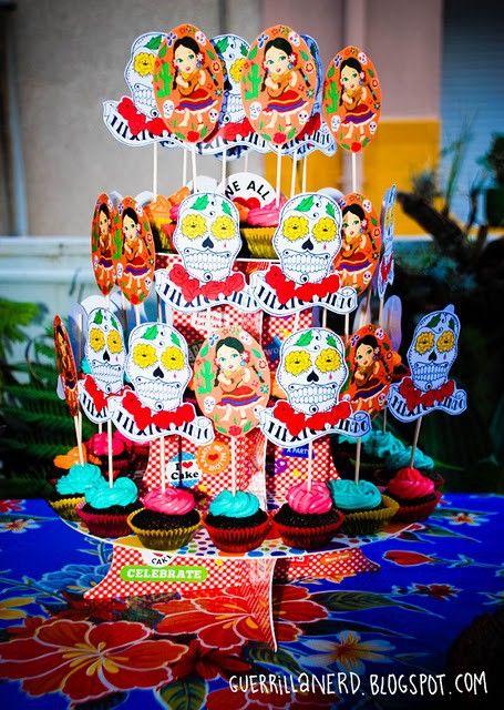 Teacher Cake Decorations