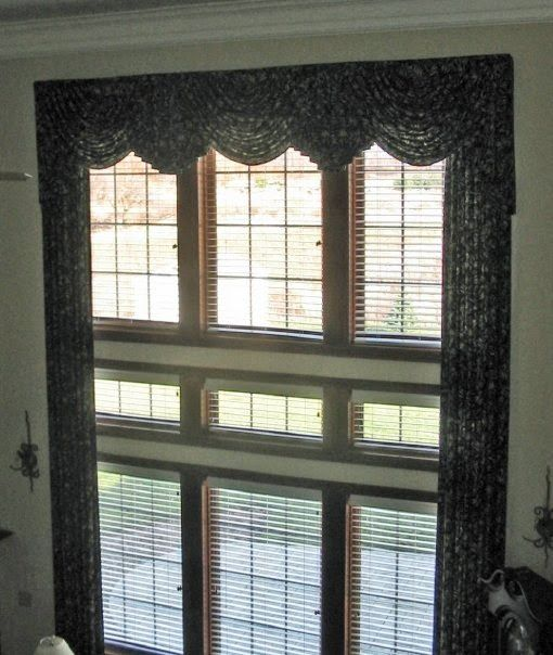 60 Best Images About Jc Penney In Home Custom Window