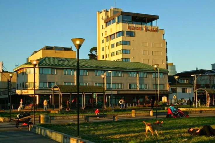Luxury Hotels in Puerto Montt, Chile