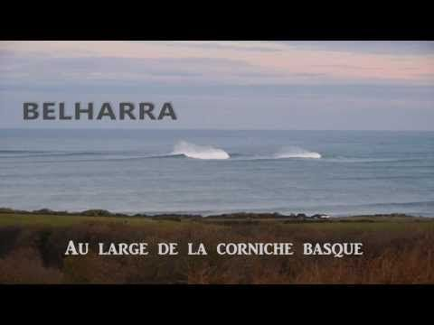 Vidéo de la Vague géante Belharra du 22 décembre 2013. Filmé au plus près comme si vous y étiez. Vidéo : Terre et Côte Basques - Urrugne www.urrugne.com