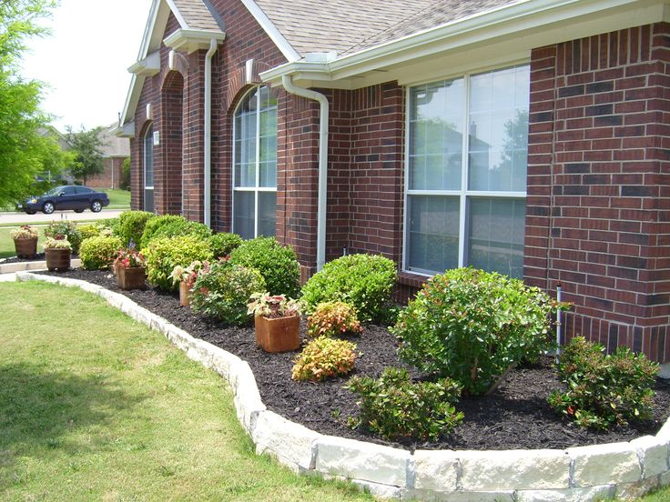 1000 images about low growing foundation shrubs on for Landscaping companies