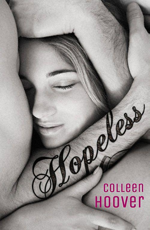 Hopeless -   Hoover Colleen , tylko w empik.com: 30,99 zł. Przeczytaj recenzję Hopeless. Zamów dostawę do dowolnego salonu i zapłać przy odbiorze!