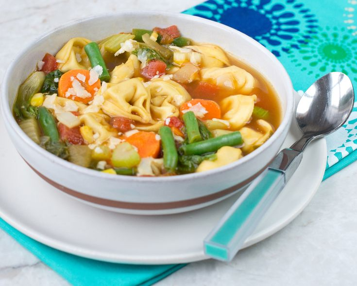 sunset magazine chicken tortilla soup recipe