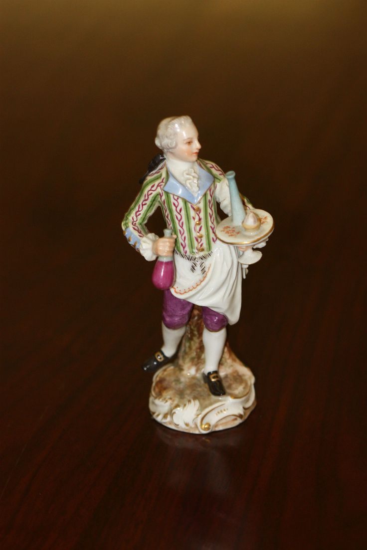 236 Best Images About Meissen Porcelain Figurines On