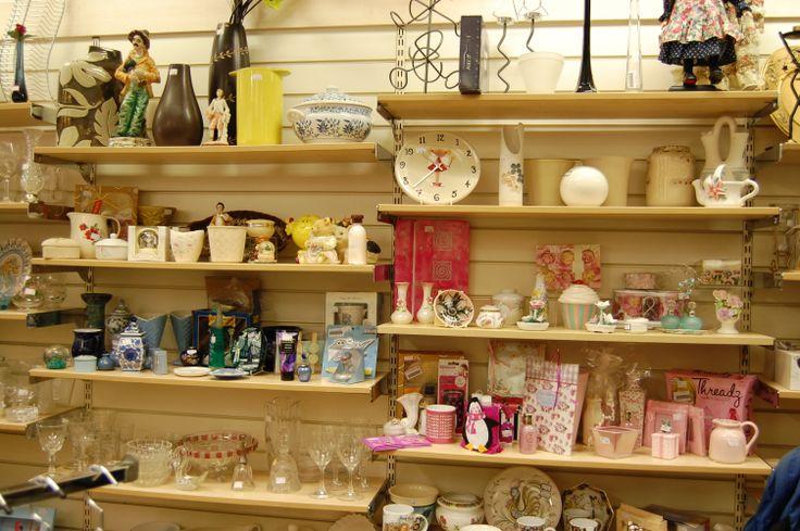 Craft Shop In Ramsbottom