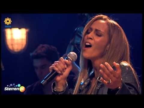 Glennis Grace - Waarom - De beste zangers unplugged