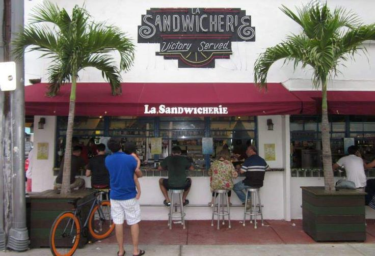The 18 Best Spots for Cheap Eats in Miami