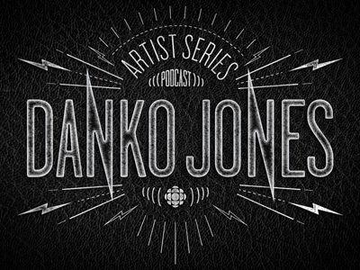Danko Jones  by Ben Didier