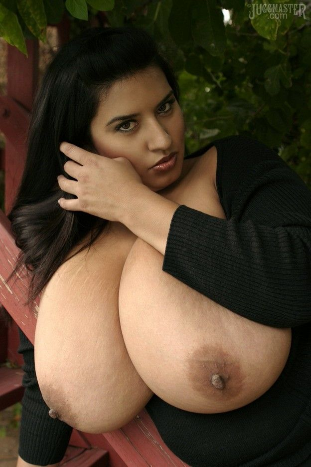 Big boobs and big tits