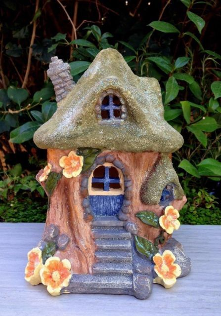 Товары в магазине Welcome to ShopNanafinds ~ Featuring a wide assortment of mini furnishings & accessories for both fairy gardens and miniature dollhouses! New items are added weekly.  Thank you for stopping by! на eBay!