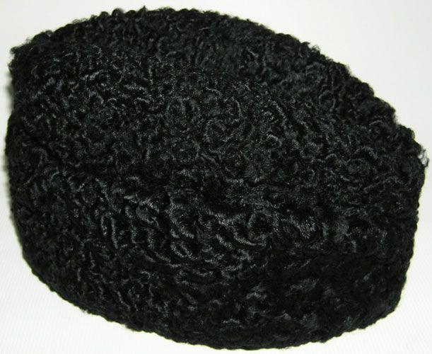 Gorbachev favored such Persian lamb ambassador hats $169.99