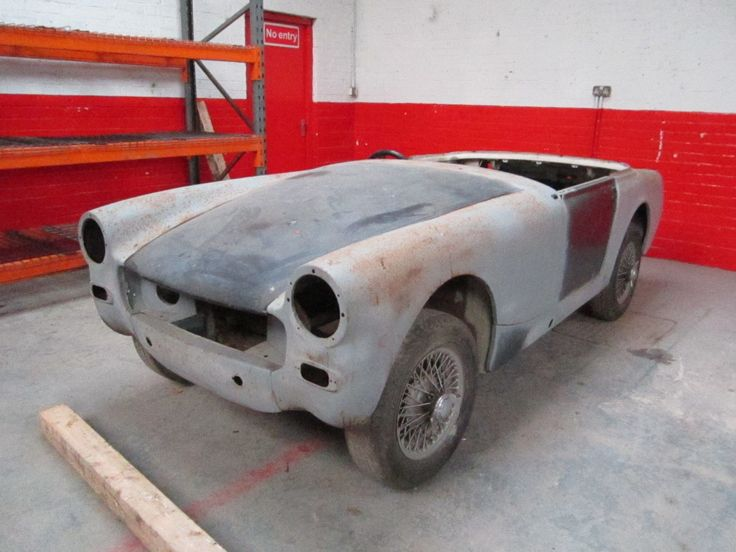 eBay: 1972 MG MIDGET PROJECT SPARES OR REPAIRS WIRE WHEELS ROUND WHEEL ARCH WHITE 1275 #classicmg #mg #mgoc