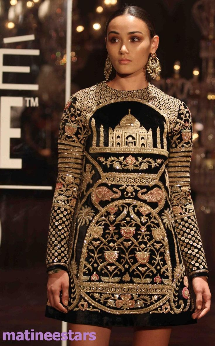 Pinterest: @Littlehub || Sabyasachi~❤。An Exquisite Clothing World