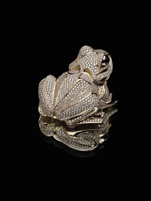 198 best frog jewelry images on Pinterest Frogs Animales and