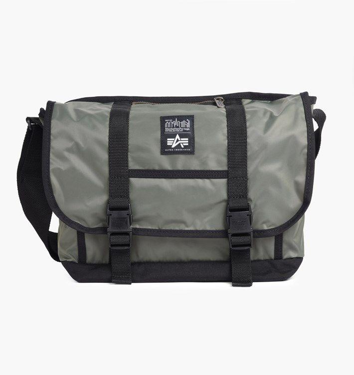 Image Result For Manhattan Portage Messenger Bag