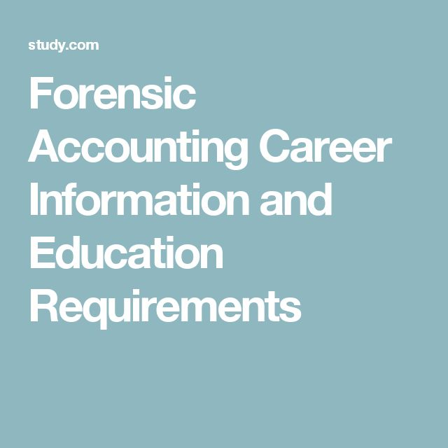 Forensic Studies Degree Programs with Course Information