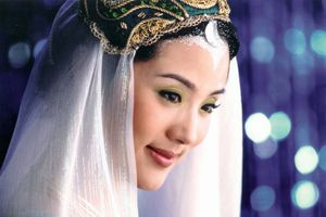 The Hui people (Chinese: 回族; pinyin: Huízú, Xiao'erjing: خُوِذُو / حواري, Dungan: Хуэйзў/Huejzw) are a predominantly Muslim ethnic group in China. Hui people are found throughout the country, though they are concentrated mainly in the Northwestern provinces and the Central Plain.