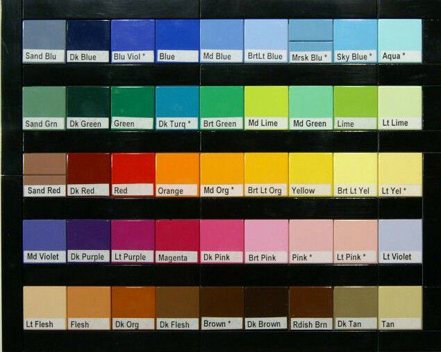 Tile Plate Plaque Lisse 1x4 2431 Lego Choose Color and Quantity x2 x4 x8 x16