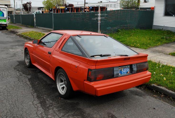 1987+Mitsubishi+Starion+ESI-R+Chrysler+Conquest+Turbo+TSI+hatchback+Coupe+4g54+2.jpg (800×543)