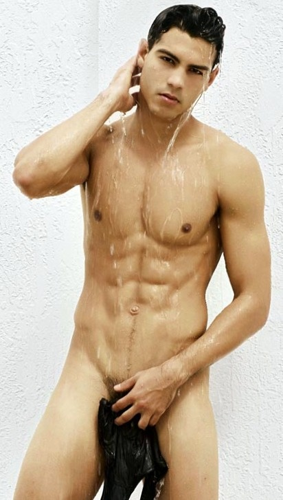 ray diaz nude