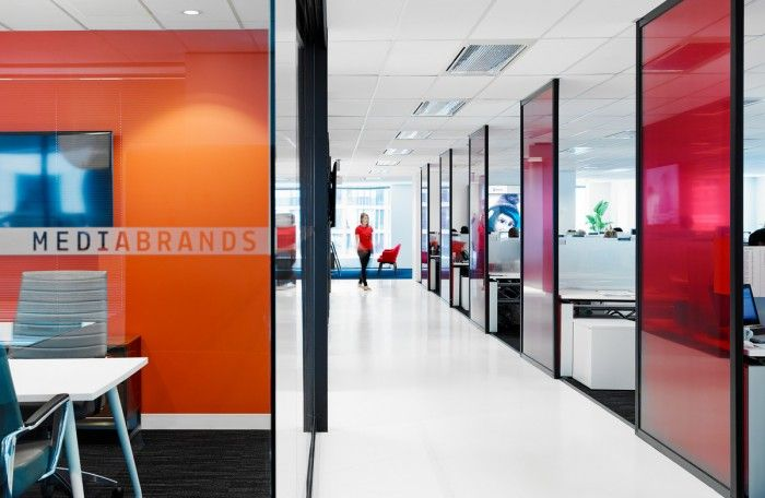 Inside Mediabrands New Toronto Offices / figure3