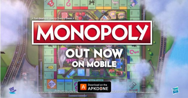 Monopoly Mod Apk 1 3 0 Unlock All Season Tickets Games Monopoly Game Monopoly